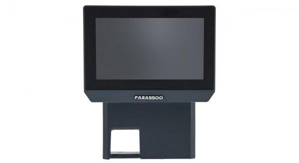 صندوق فروشگاهی فراسو مدل FPS-1010 POS