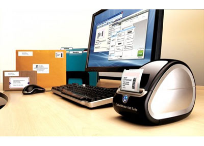 Label-dymo-printer-Dealer