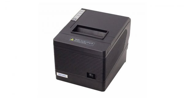عکس فیش پرینتر ایکس پرینتر مدل Q260NK