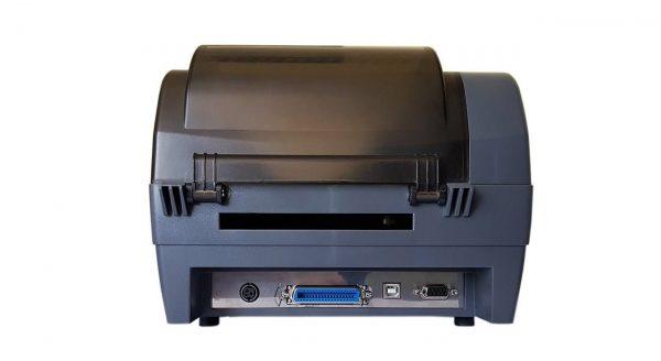 عکس پرینتر لیبل زن اس ان بی سی مدل BTP-2300E