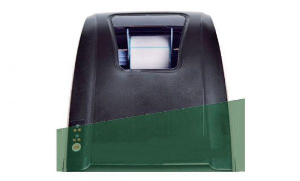 عکس لیبل پرینتر HPRT مدل HT300