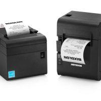 پرینتر حرارتی فیش زن بیکسولون مدل SRP-E300