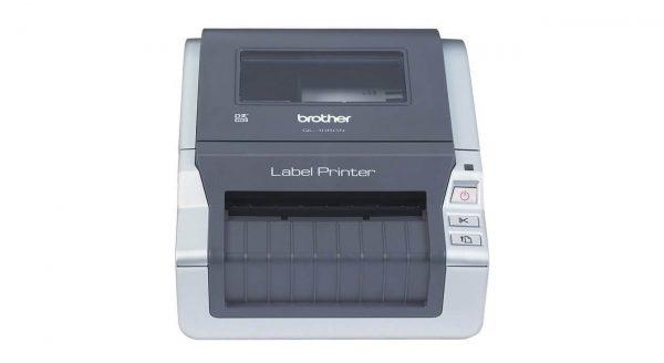 لیبل پرینتر برادر مدل QL-1060N