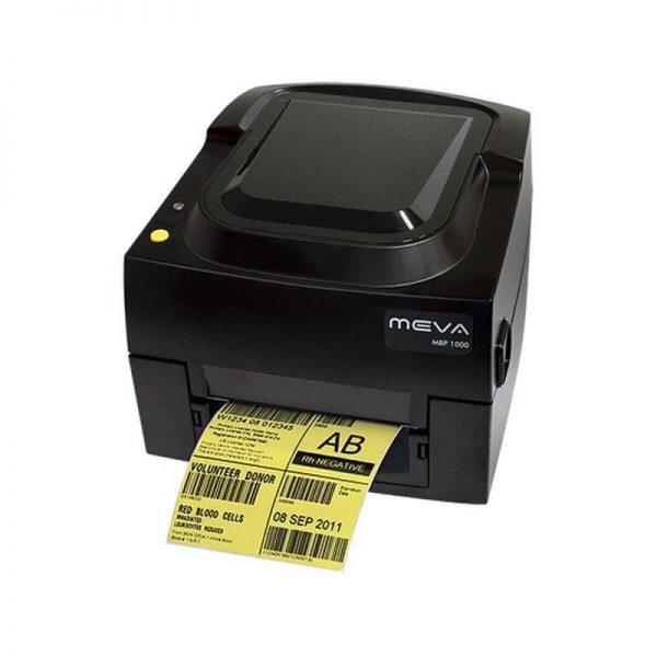 پرینتر لیبل زن Meva مدل MBP-1000