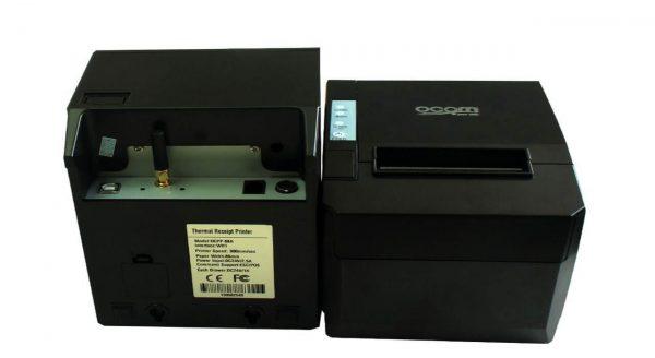 عکس فیش پرینتر اوکوم مدل OCPP-88A