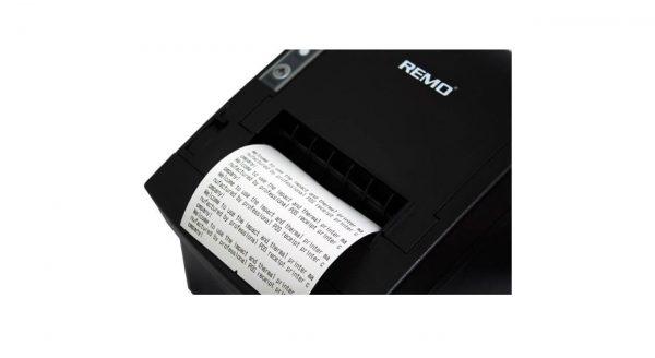 عکس پرینتر حرارتی فیش زن Remo RP-200