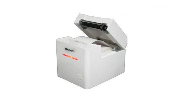 عکس پرینتر حرارتی فیش زن Remo مدل RP-330 Plus