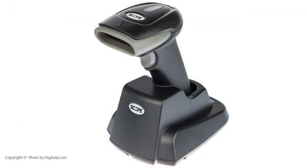 بارکد خوان اسکوپ مدل SP-6003B/V-USB-AT