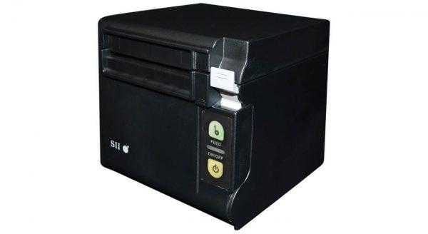 عکس پرینتر حرارتی فیش زن سیکو مدل RP-D10