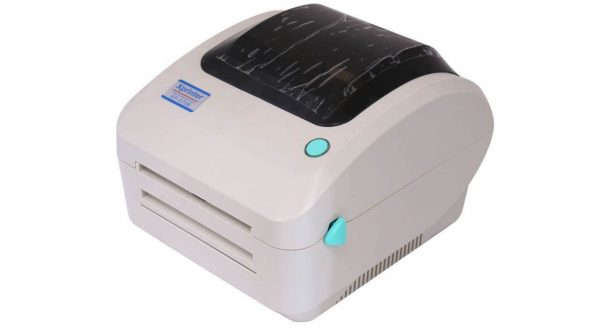 لیبل پرینتر ایکس پرینتر مدل 470B