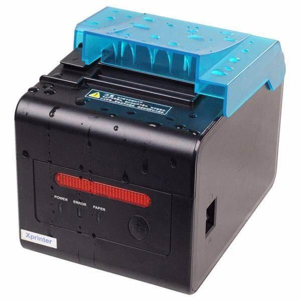 پرینتر حرارتی فیش زن ایکس پرینتر مدل C260H