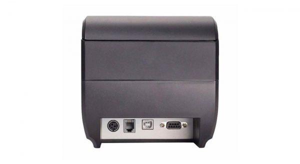 عکس پرینتر لیبل زن ایکس پرینتر مدل XP-Q260NL