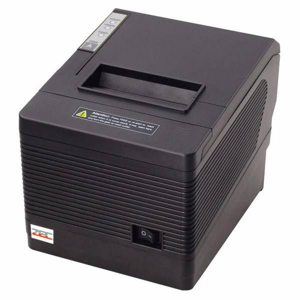 چاپگر فاکتور ZEC مدل Q260NK