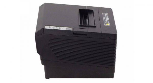 عکس چاپگر فاکتور ZEC مدل Q260NK