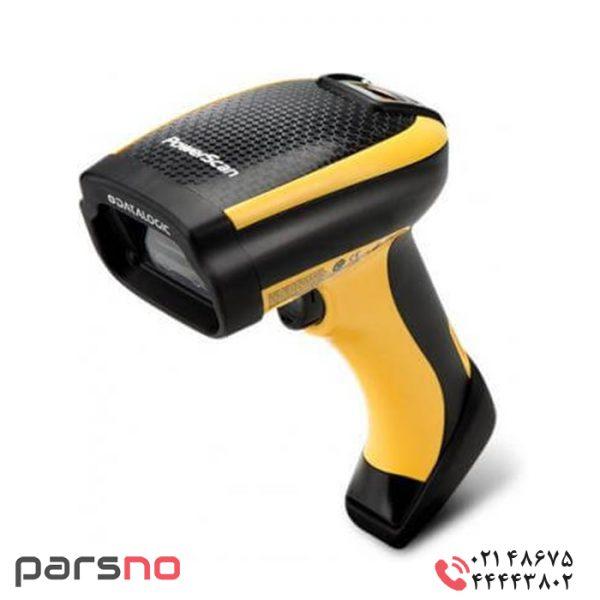بارکد خوان صنعتی دیتالاجیک PowerScan PM9500