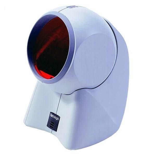 بارکد خوان Honeywell مدل Orbit 7120 در رنگ سفید