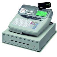صندوق فروشگاهی کاسیو مدل TE-2400