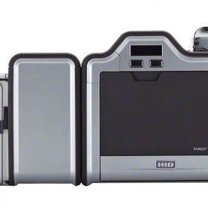 دستگاه چاپ کارت فارگو مدل HDP5000