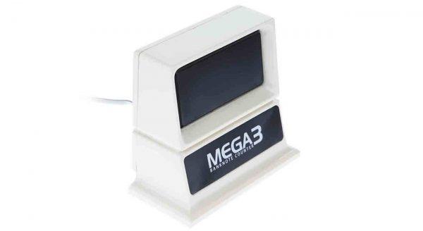 عکس پول شمار رومیزی مگا3 مدل DM-500