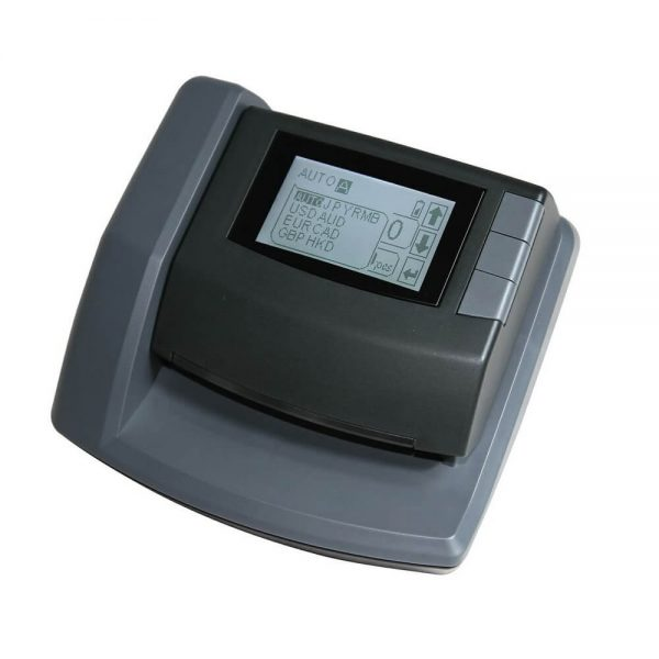 دستگاه تشخیص و شمارش ارز PD-100