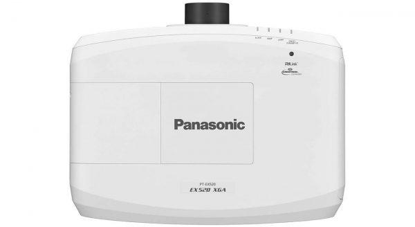 عکس ویدئو پروژکتور پاناسونیک مدل PT-EX520