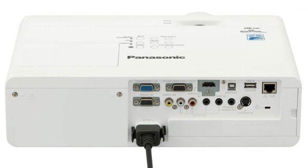 عکس ویدئو پروژکتور پاناسونیک مدل PT-VX420
