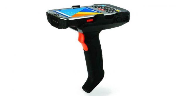 عکس دیتا کالکتور دو بعدی پوینت موبایل مدل PM66-A
