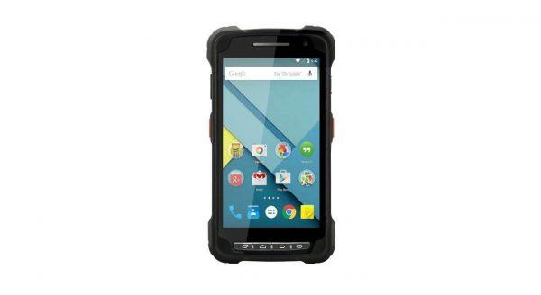 موبایل بارکد خوان دو بعدی پوینت موبایل مدل PM80-A