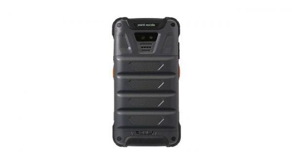 عکس دستگاه PDA دو بعدی پوینت موبایل مدل PM80-C