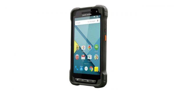 عکس دیتا کالکتور دو بعدی پوینت موبایل مدل PM80-B