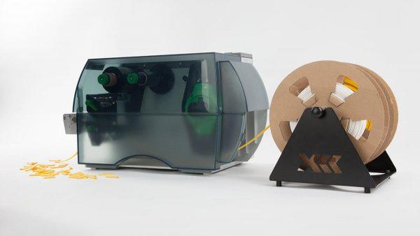 عکس دستگاه چاپ کابل و سیم Printer MK10