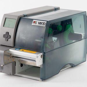 دستگاه چاپ کابل و سیم Printer MK10