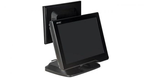 صندوق فروشگاهی لمسی اس ان بی سی مدل BPS 8600