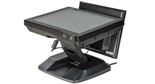 عکس صندوق فروشگاهی لمسی اس ان بی سی مدل BPS 8600
