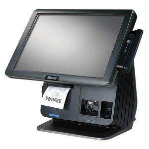 صندوق فروشگاهی سم فور اس مدل SPT-7000