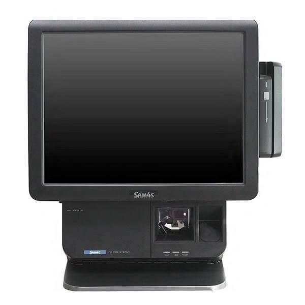 عکس صندوق فروشگاهی سم فور اس مدل SPT-7000