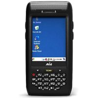 موبایل بارکد خوان ATID مدل AT870 1D GPRS GPS CAM