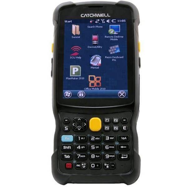 موبایل بارکد خوان Catchwell مدل CW31