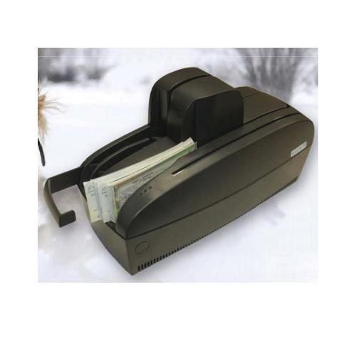 چک اسکنر سی تی اس مدل LS515-SE