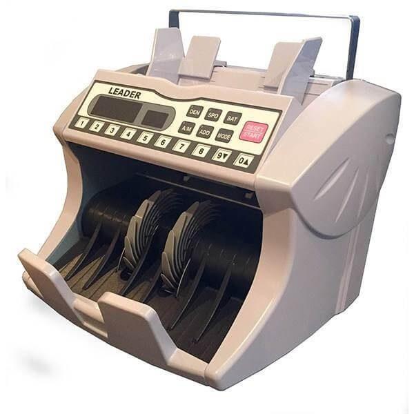 پول شمار ای بی بنکینگ تک مدل EB-300 UV