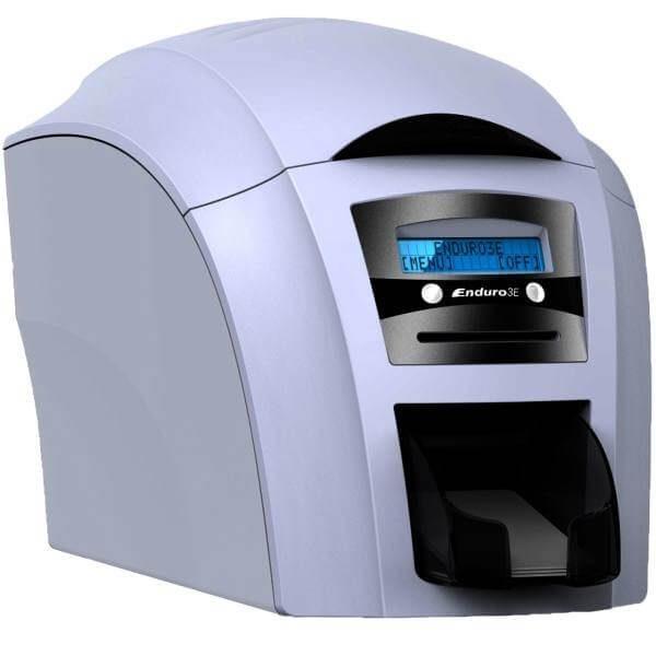 دستگاه چاپ کارت مجیکارد Enduro3E Duo Smart/Mag
