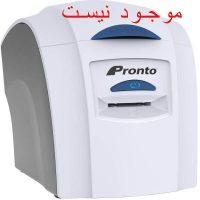 دستگاه چاپ کارت Magicard مدل Pronto Mag