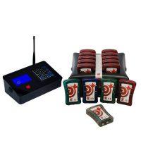 فراخوان مشتری نار مدل CP400 بسته 10 عددی