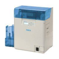 دستگاه چاپ کارت NISCA مدل PRC-201