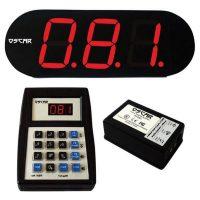 پیجر فراخوان مشتری OSCAR مدل RF5001