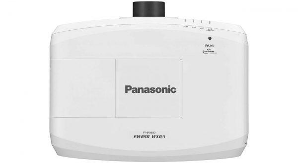 پروژکتور پاناسونیک PT-EW650