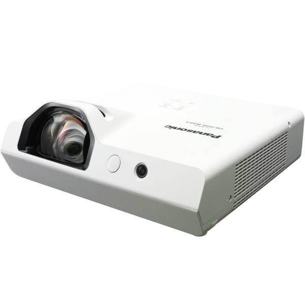 ویدئو پروژکتور پاناسونیک مدل PT-TX402