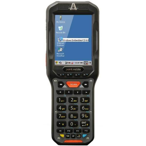 دیتا کالکتور Point Mobile مدل PM450-A 2D