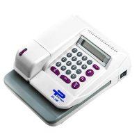 دستگاه پرفراژ چک پروتک EC140