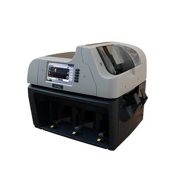 پول شمار سی تک مدل ST-350